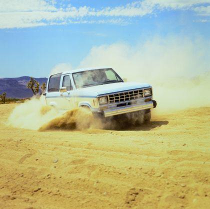 1984 Ford Bronco II 7