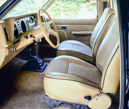 1984 Ford Bronco II 18