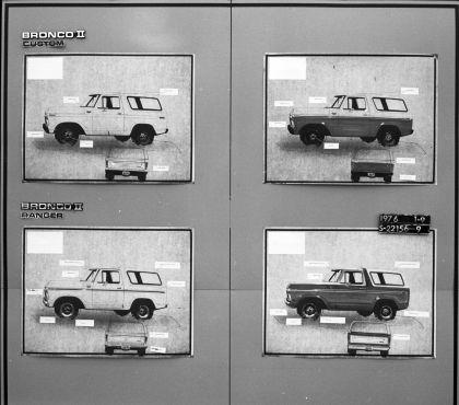 1984 Ford Bronco II 21