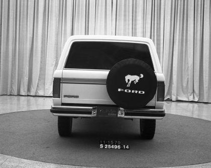 1984 Ford Bronco II 29