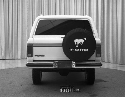 1984 Ford Bronco II 30