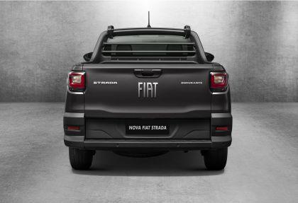 2020 Fiat Strada Endurance Cabine Plus 1.4 11