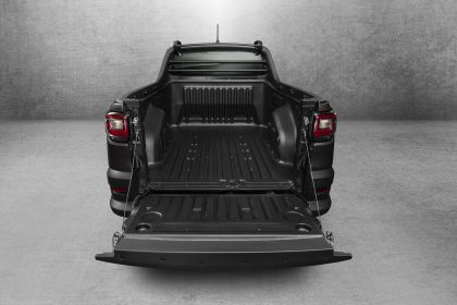 2020 Fiat Strada Endurance Cabine Plus 1.4 12