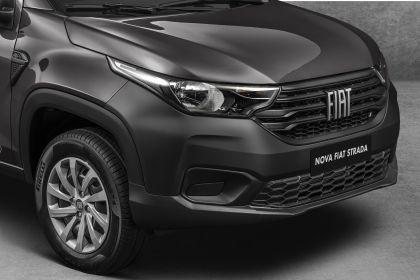 2020 Fiat Strada Endurance Cabine Plus 1.4 13
