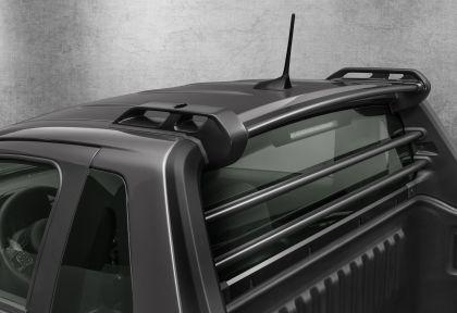 2020 Fiat Strada Endurance Cabine Plus 1.4 14