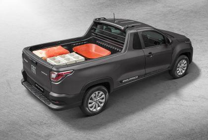 2020 Fiat Strada Endurance Cabine Plus 1.4 18