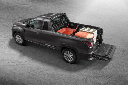 2020 Fiat Strada Endurance Cabine Plus 1.4 19