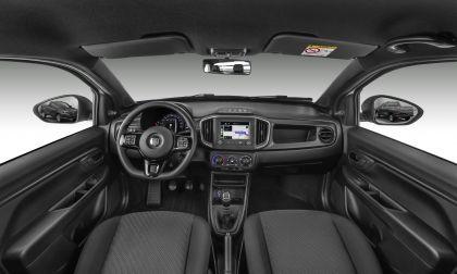 2020 Fiat Strada Endurance Cabine Plus 1.4 20