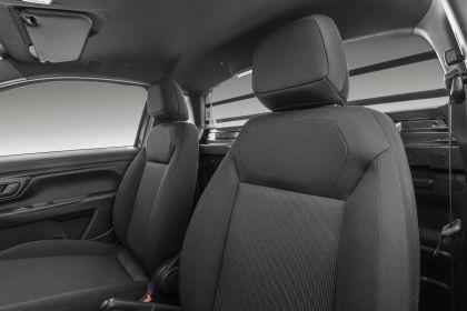 2020 Fiat Strada Endurance Cabine Plus 1.4 21