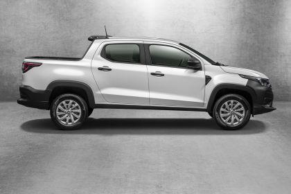 2020 Fiat Strada Endurance Cabine Dupla 1.4 2