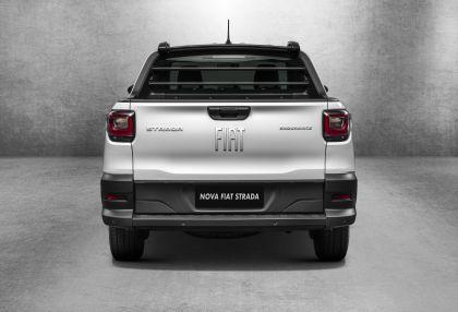 2020 Fiat Strada Endurance Cabine Dupla 1.4 7