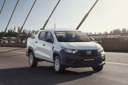 2020 Fiat Strada Endurance Cabine Dupla 1.4 12