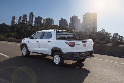 2020 Fiat Strada Endurance Cabine Dupla 1.4 14