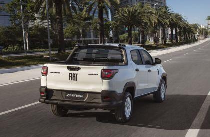 2020 Fiat Strada Endurance Cabine Dupla 1.4 16