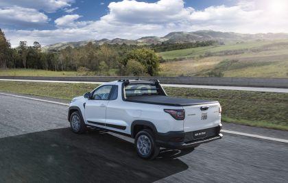 2020 Fiat Strada Freedom Cabine Plus 1.3 4