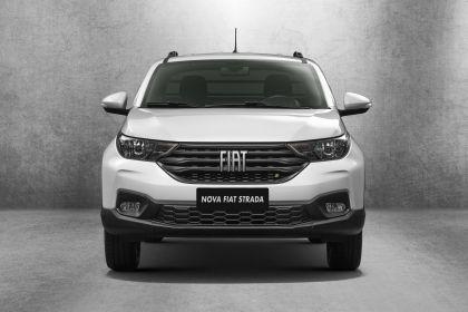 2020 Fiat Strada Freedom Cabine Plus 1.3 9
