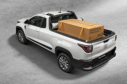 2020 Fiat Strada Freedom Cabine Plus 1.3 12