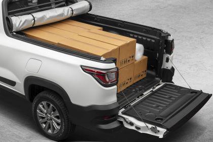 2020 Fiat Strada Freedom Cabine Plus 1.3 14