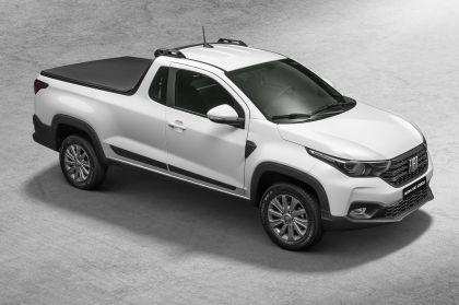 2020 Fiat Strada Freedom Cabine Plus 1.3 16