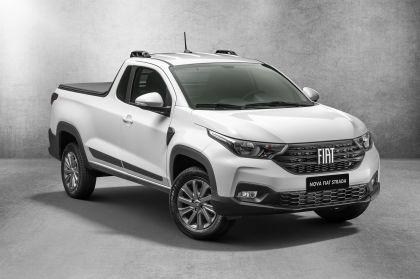 2020 Fiat Strada Freedom Cabine Plus 1.3 17