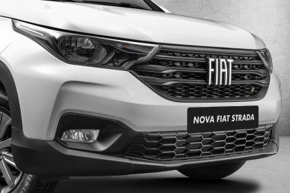 2020 Fiat Strada Freedom Cabine Plus 1.3 18