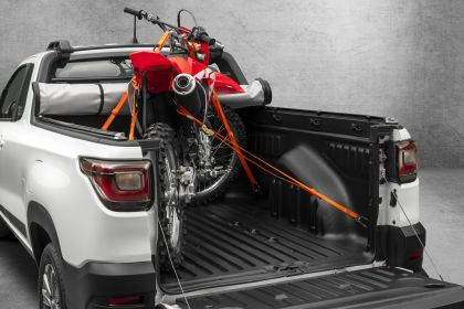 2020 Fiat Strada Freedom Cabine Plus 1.3 20