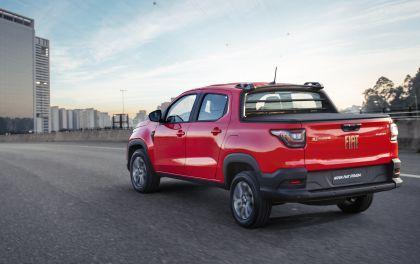 2020 Fiat Strada Freedom Cabine Dupla 1.3 3