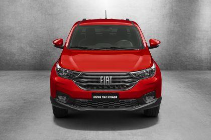 2020 Fiat Strada Freedom Cabine Dupla 1.3 5