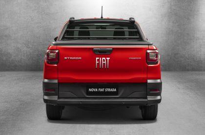 2020 Fiat Strada Freedom Cabine Dupla 1.3 6