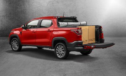 2020 Fiat Strada Freedom Cabine Dupla 1.3 13