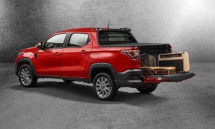 2020 Fiat Strada Freedom Cabine Dupla 1.3 14