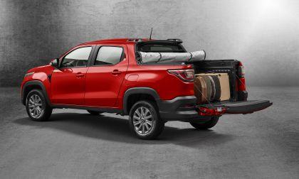 2020 Fiat Strada Freedom Cabine Dupla 1.3 15