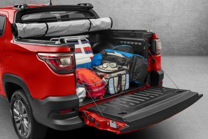 2020 Fiat Strada Freedom Cabine Dupla 1.3 24