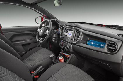 2020 Fiat Strada Freedom Cabine Dupla 1.3 28