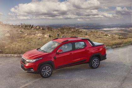 2020 Fiat Strada Volcano Cabine Dupla 1.3 3