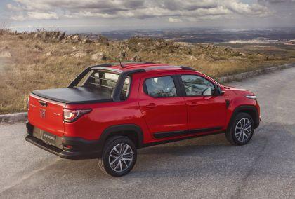 2020 Fiat Strada Volcano Cabine Dupla 1.3 5