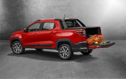 2020 Fiat Strada Volcano Cabine Dupla 1.3 14