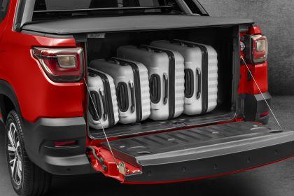2020 Fiat Strada Volcano Cabine Dupla 1.3 17