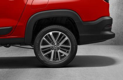 2020 Fiat Strada Volcano Cabine Dupla 1.3 19