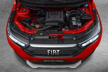 2020 Fiat Strada Volcano Cabine Dupla 1.3 21