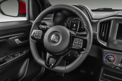 2020 Fiat Strada Volcano Cabine Dupla 1.3 29