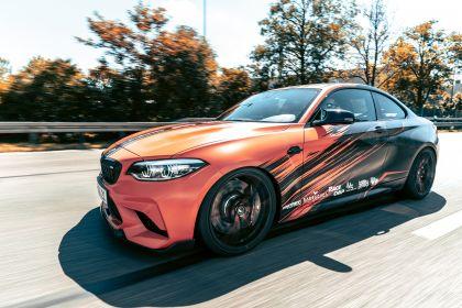 2020 BMW M2 ( F87 ) Competition by JMS Fahrzeugteile 2