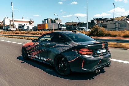 2020 BMW M2 ( F87 ) Competition by JMS Fahrzeugteile 3