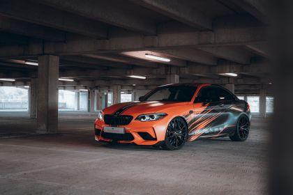 2020 BMW M2 ( F87 ) Competition by JMS Fahrzeugteile 4