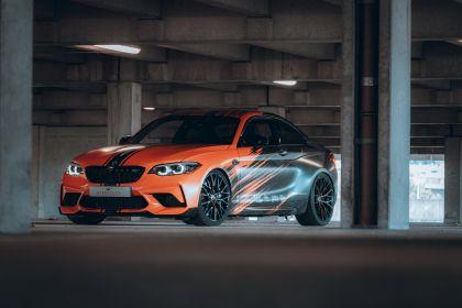 2020 BMW M2 ( F87 ) Competition by JMS Fahrzeugteile 5