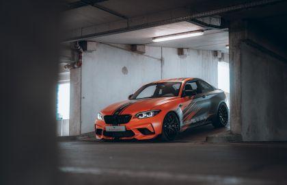2020 BMW M2 ( F87 ) Competition by JMS Fahrzeugteile 9