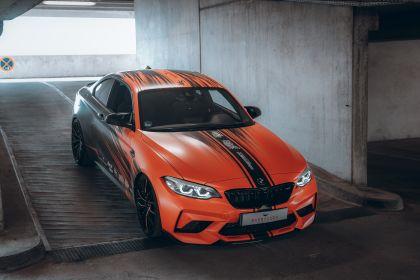2020 BMW M2 ( F87 ) Competition by JMS Fahrzeugteile 10