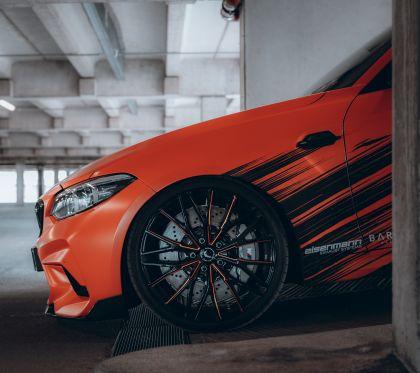 2020 BMW M2 ( F87 ) Competition by JMS Fahrzeugteile 12