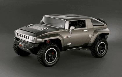 2008 Hummer HX concept 2