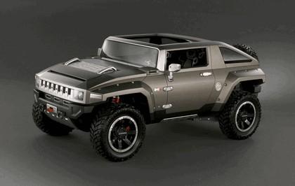 2008 Hummer HX concept 3